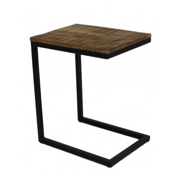 Side table Lumio low model