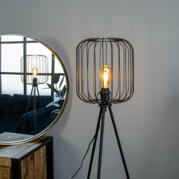 Elegante staande lamp Naalehi