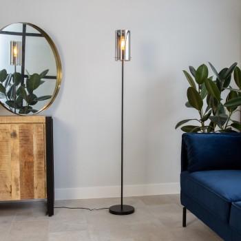 Subtiele staande lamp Hawi...