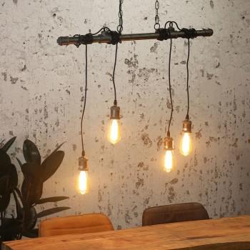 Hanging lamp Elba