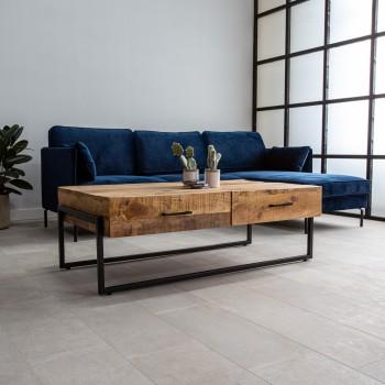 Table basse moderne Sohane...