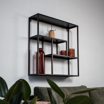 Charming wall shelf Pahoa...