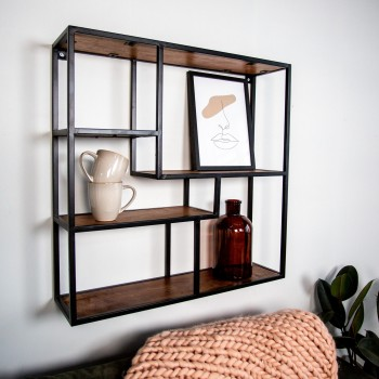 Nice wall shelf Kolia