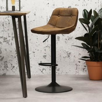 Trendy bar stool Thom