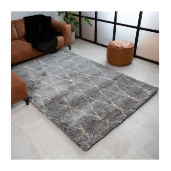 Maili weicher Teppich mit...