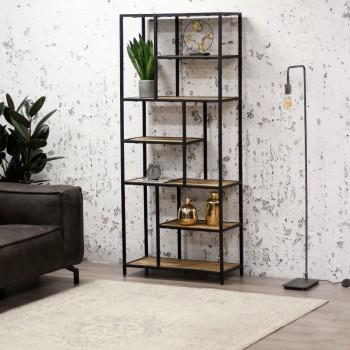 Bookcase Vitalie