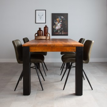 Dining table Mimosa