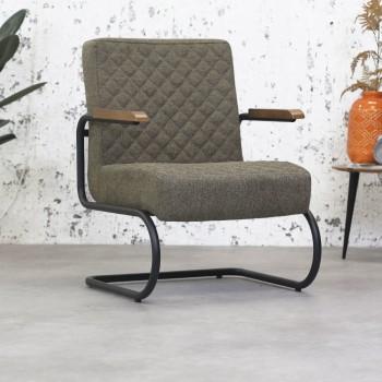 Armchair with armrest Nice...