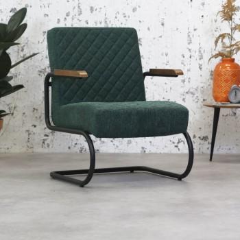 Sessel mit Armlehne Nice stoff