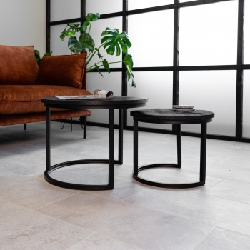 Coffee table set Thalya in...