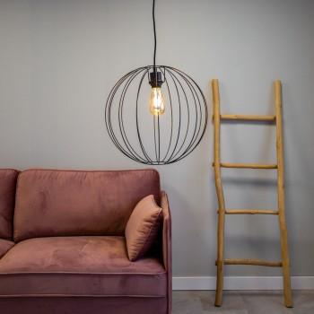 Elegante lampe suspendue...