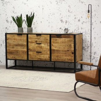 Stylish cabinet Yacine