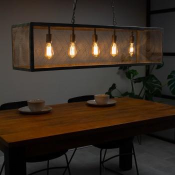 Hanglamp Evasion