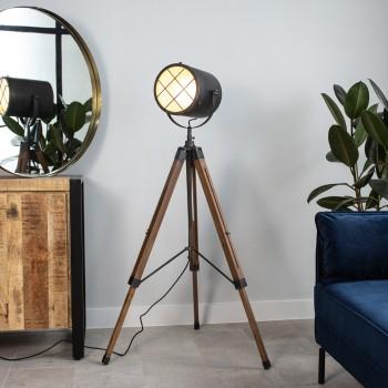 Floor lamp Gabin
