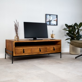 Striking Tewin TV cabinet...