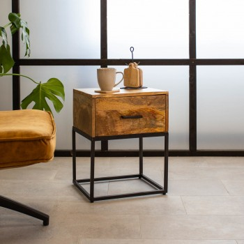 Side table or bedside table...