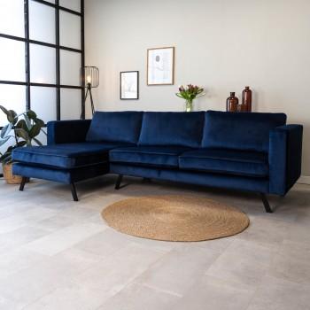 Naya velours 3-Sitzer-Sofa...