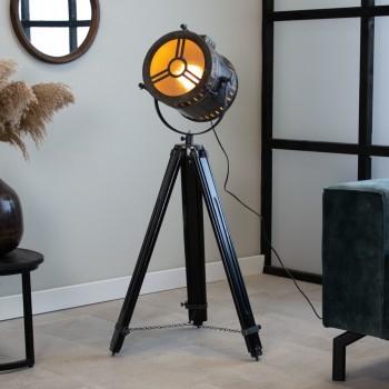 Tripod floor lamp Laith
