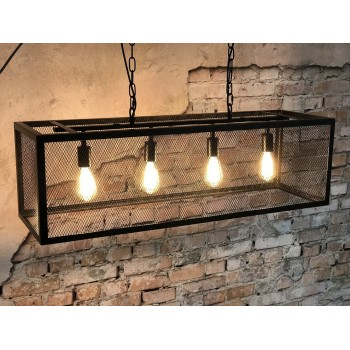 Hanging Lamp Ambiance 4L