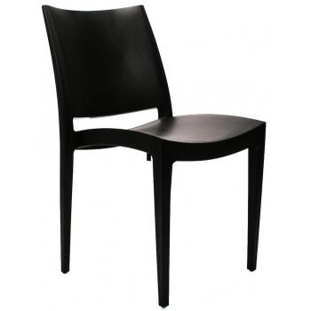 Bella plastic Garden chair