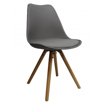 Scandinavischer-styl Stuhl...