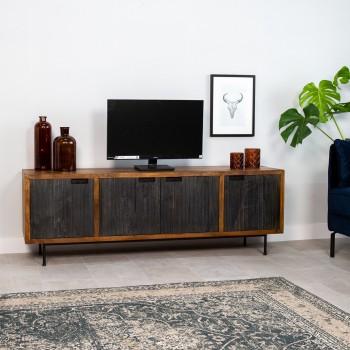 Yohyo TV-Möbel mit 4...