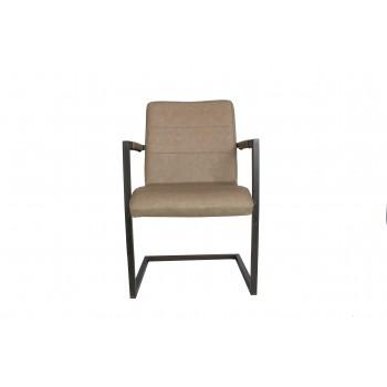 Chaise avec accoudoirs Clover