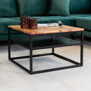 Emilaa side table with...