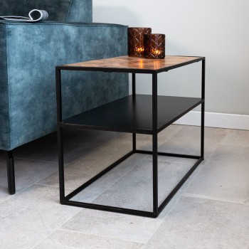Emilii coffee table with...
