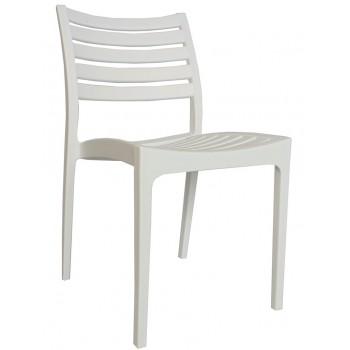 Chaise de jardin Stylé...