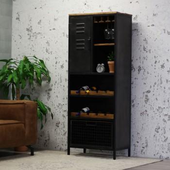 Wine cabinet Morgon