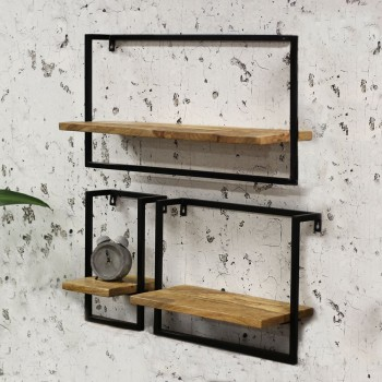 Wall shelf Jarvis