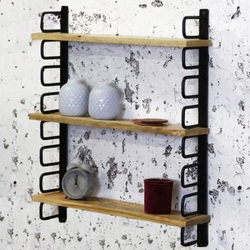 Wall rack Elise
