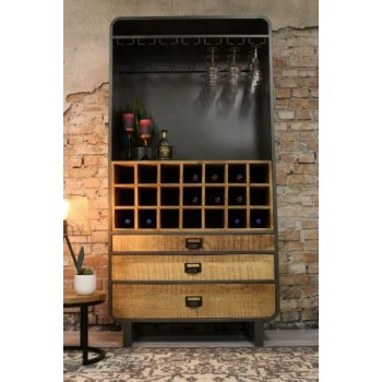 Wine cabinet Vino