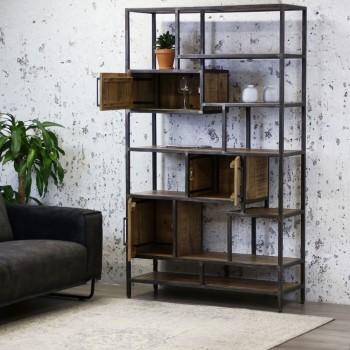 Wall cabinet Lina