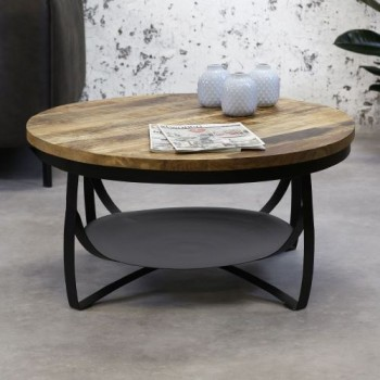 Table basse Castilla