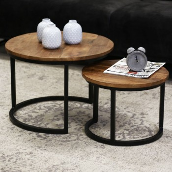 Coffee table (set) Thalya