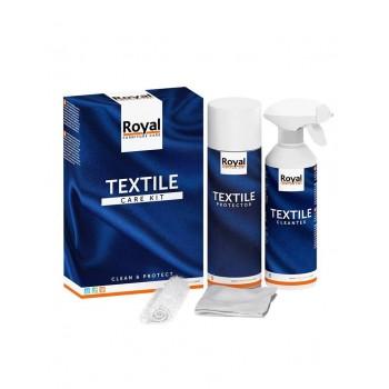 Kit onderhoud voor textiel