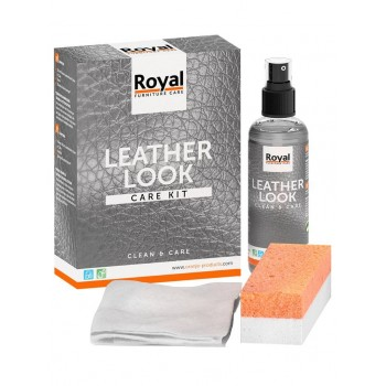 Care kit artificial leather