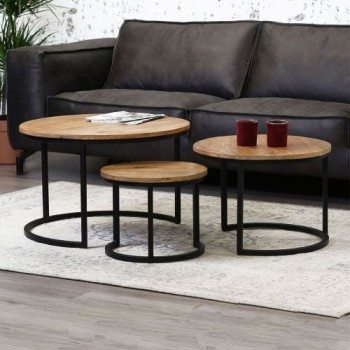 Coffee table (set) Savone